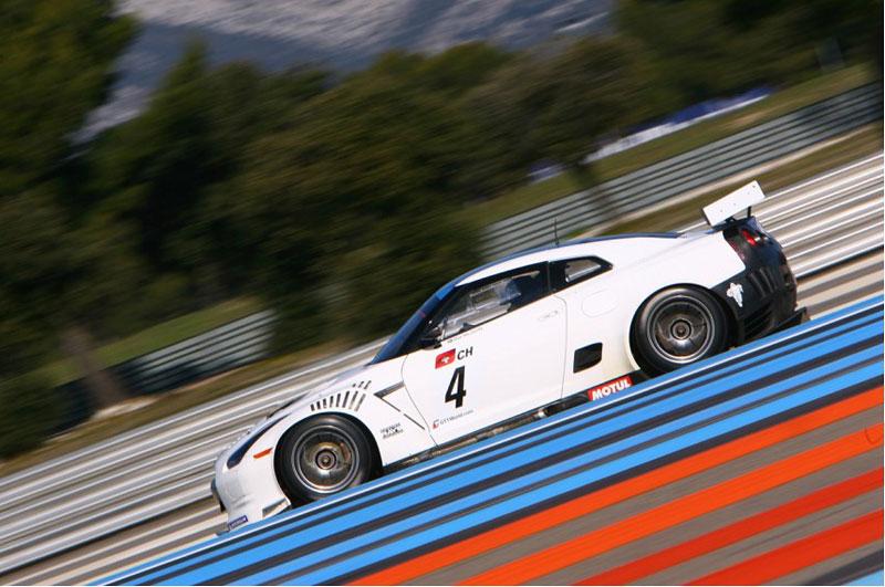 Nissan GT-R: letošní speciál pro FIA GT1 představen: - fotka 5