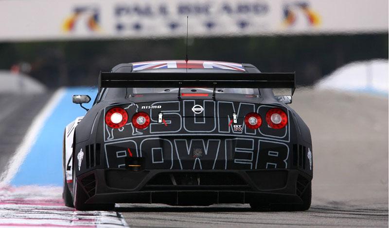 Nissan GT-R: letošní speciál pro FIA GT1 představen: - fotka 6