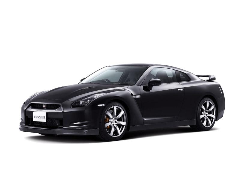 Nissan GT-R: do nového roku výkonnější: - fotka 19