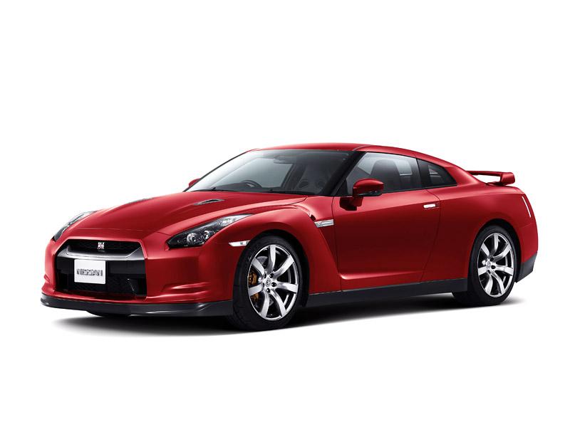 Nissan GT-R: do nového roku výkonnější: - fotka 20