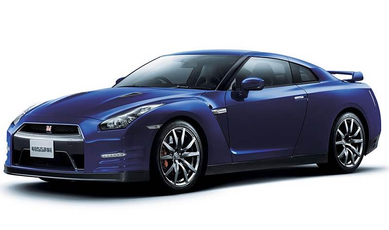 Nissan GT-R vylepšil o 2,48 s svůj rekord na Nordschleife: - fotka 13