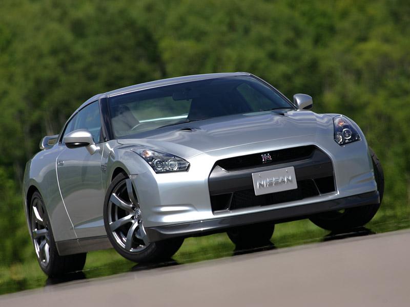GT-R nebude jediným nadupaným Nissanem?: - fotka 24