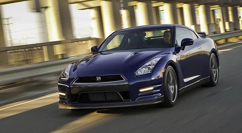 L.A. Auto Show: přehled hlavních sportovních novinek: - fotka 17