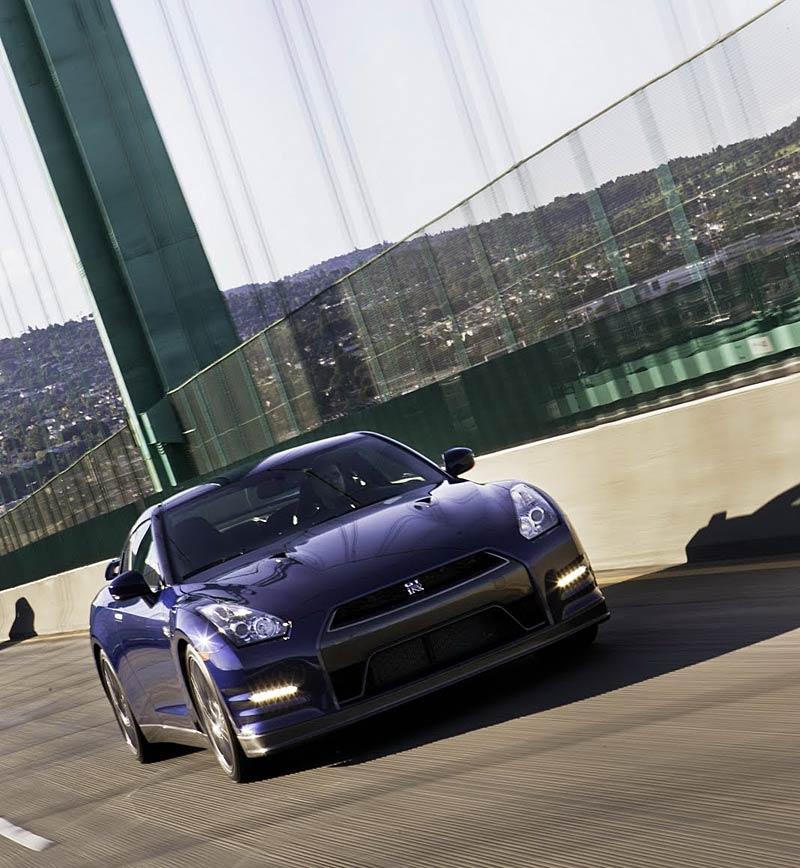 Nissan GT-R vylepšil o 2,48 s svůj rekord na Nordschleife: - fotka 25