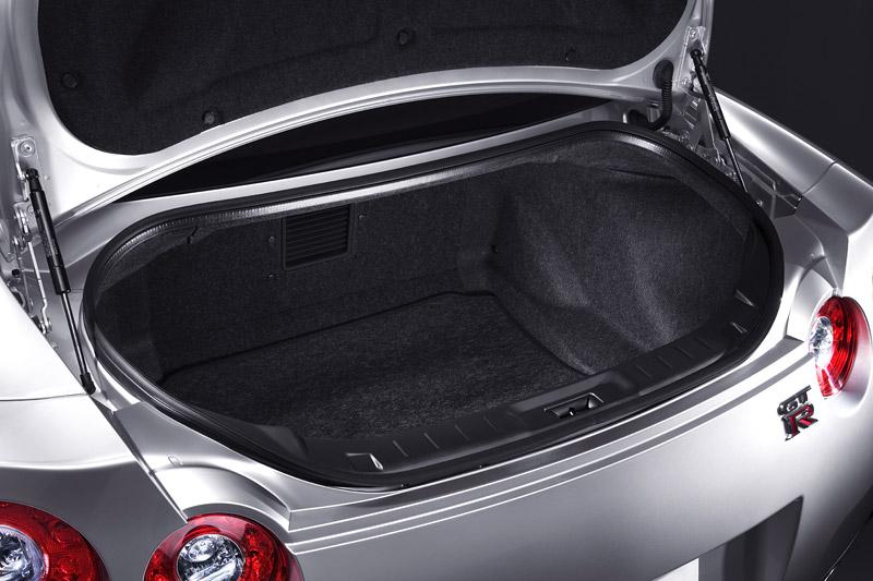 GT-R nebude jediným nadupaným Nissanem?: - fotka 34