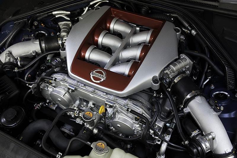 Nissan GT-R vylepšil o 2,48 s svůj rekord na Nordschleife: - fotka 31