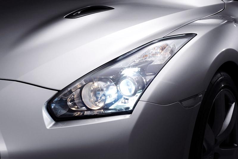 GT-R nebude jediným nadupaným Nissanem?: - fotka 38
