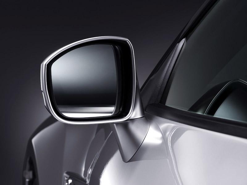 GT-R nebude jediným nadupaným Nissanem?: - fotka 42