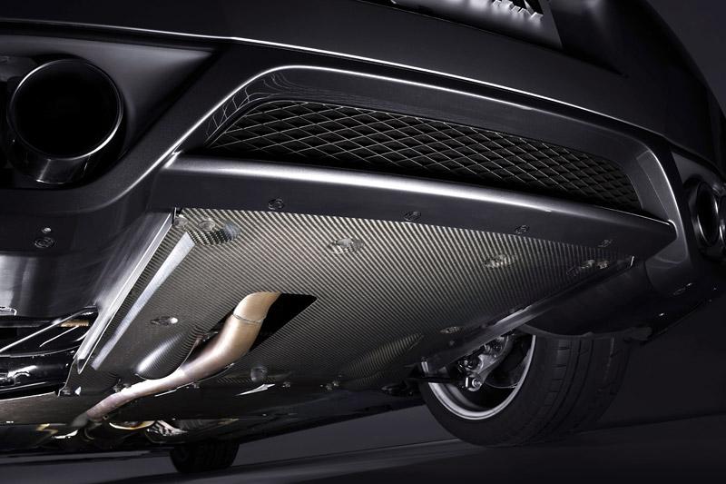 Nissan GT-R: do nového roku výkonnější: - fotka 45