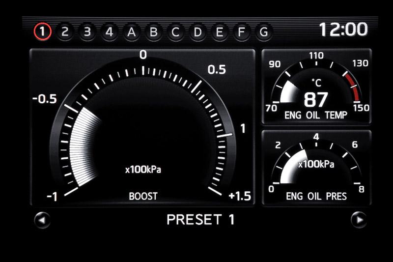 Nissan: nevypínejte u GT-R elektroniku, nebo přijdete o záruku: - fotka 46