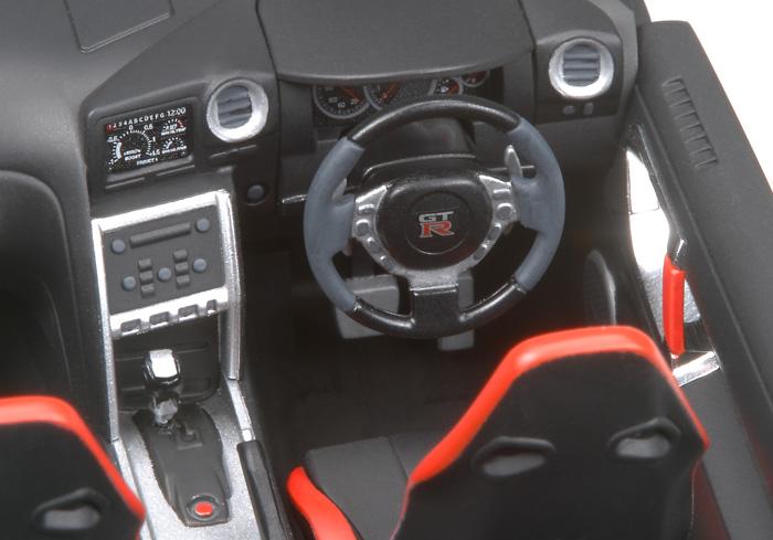Nissan GT-R (skoro) pro každého: - fotka 1