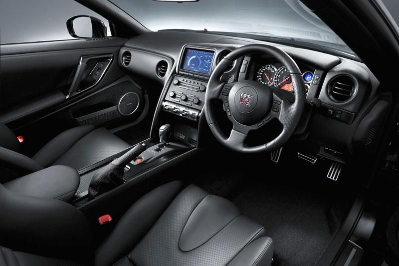 Šok: příští generace Nissanu GT-R bude možná plně elektrická!: - fotka 2