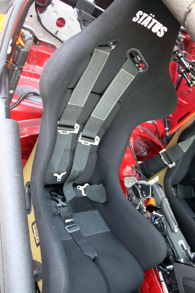Stillen Nissan GT-R: 620 koní pro Targa Rally: - fotka 3