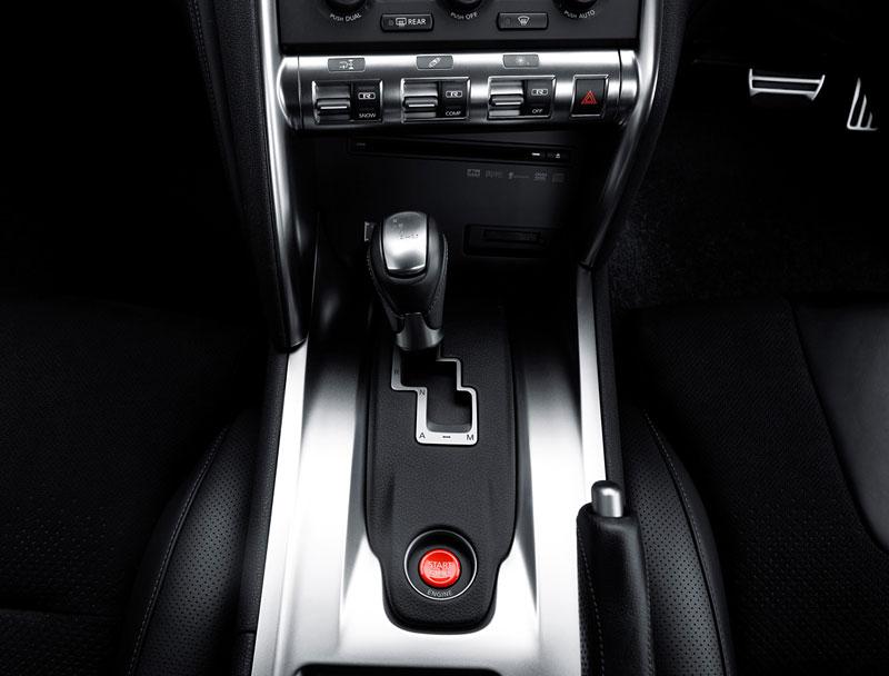 Nissan v Americe skoncoval s levným GT-R: - fotka 6