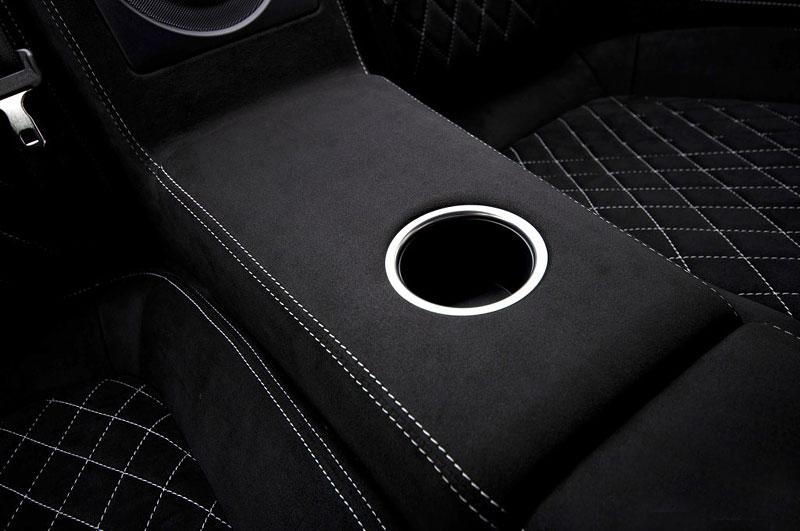 Umbrella Nissan GT-R: nečekejte na Egoista: - fotka 3