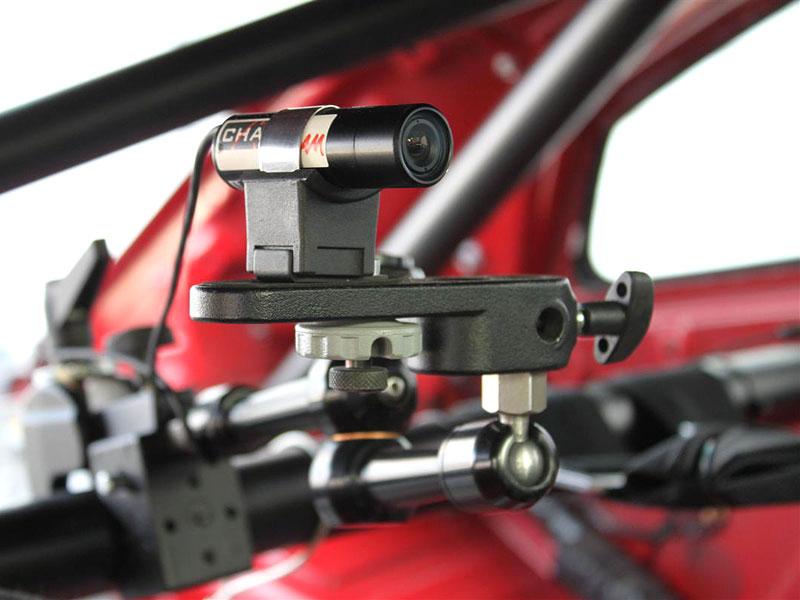 Stillen Nissan GT-R: 620 koní pro Targa Rally: - fotka 5