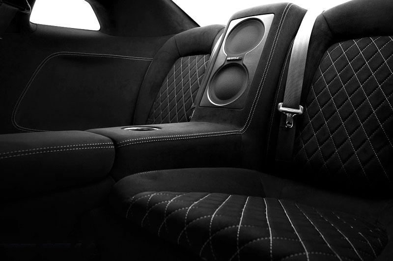 Umbrella Nissan GT-R: nečekejte na Egoista: - fotka 5