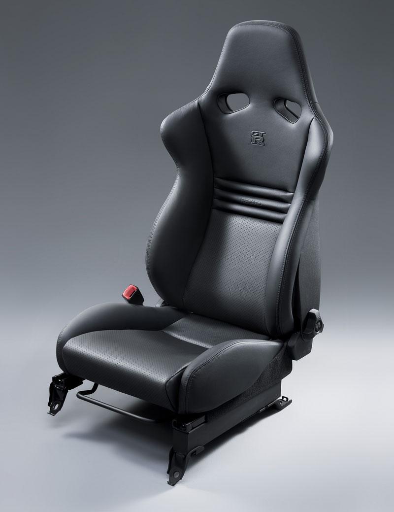 Nissan GT-R SpecV oficiálně: více karbonu, více rychlosti: - fotka 9