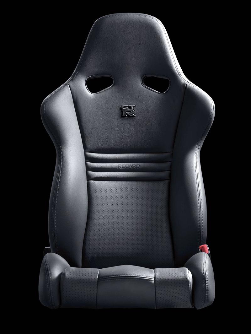 Šok: příští generace Nissanu GT-R bude možná plně elektrická!: - fotka 10