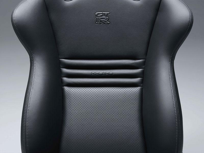 Nissan GT-R SpecV oficiálně: více karbonu, více rychlosti: - fotka 12
