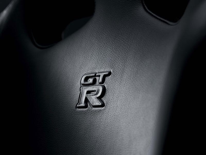 Nissan GT-R SpecV oficiálně: více karbonu, více rychlosti: - fotka 13