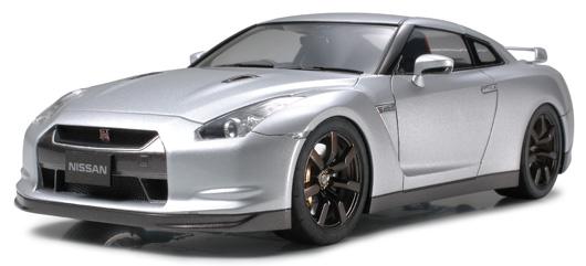 Nissan GT-R (skoro) pro každého: - fotka 2