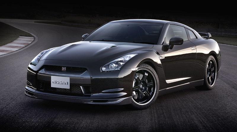 Nissan GT-R SpecV oficiálně: více karbonu, více rychlosti: - fotka 15