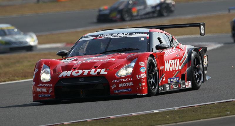 Tokyo Auto Salon 2011: devět novinek Nissanu: - fotka 6
