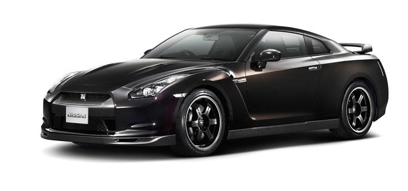 Šok: příští generace Nissanu GT-R bude možná plně elektrická!: - fotka 16