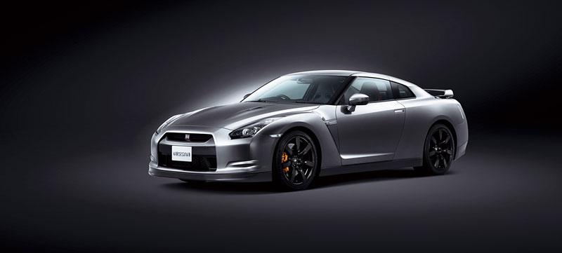 Nissan v Americe skoncoval s levným GT-R: - fotka 9