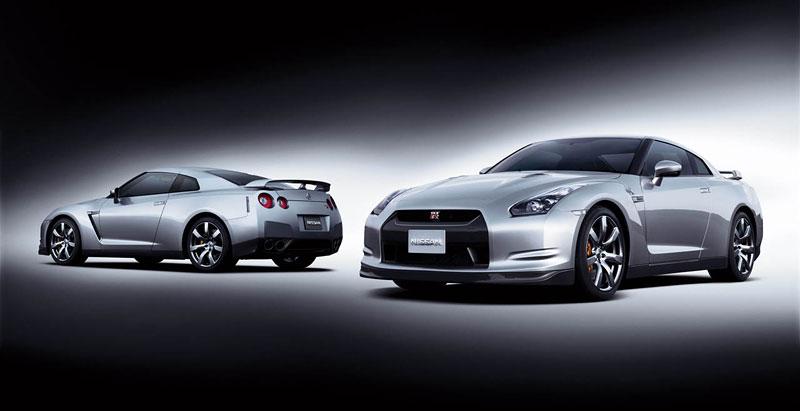 Nissan v Americe skoncoval s levným GT-R: - fotka 10