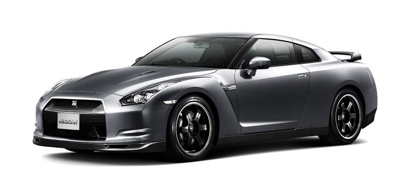 Šok: příští generace Nissanu GT-R bude možná plně elektrická!: - fotka 19