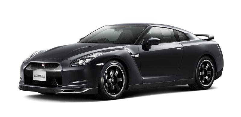 Šok: příští generace Nissanu GT-R bude možná plně elektrická!: - fotka 20