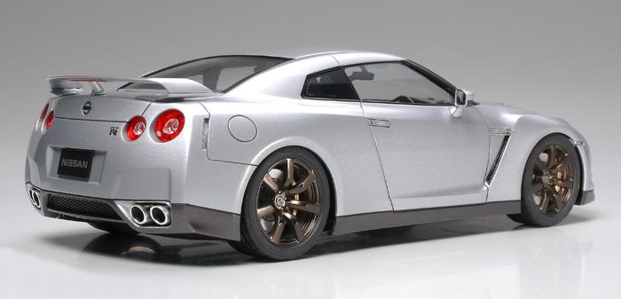Nissan GT-R (skoro) pro každého: - fotka 3