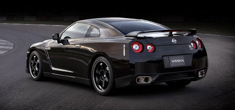 Šok: příští generace Nissanu GT-R bude možná plně elektrická!: - fotka 21