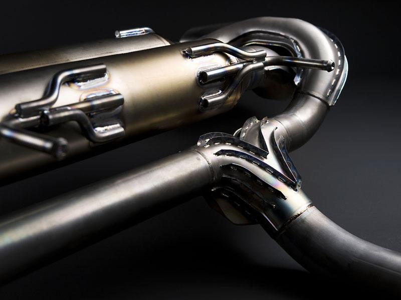 Šok: příští generace Nissanu GT-R bude možná plně elektrická!: - fotka 26
