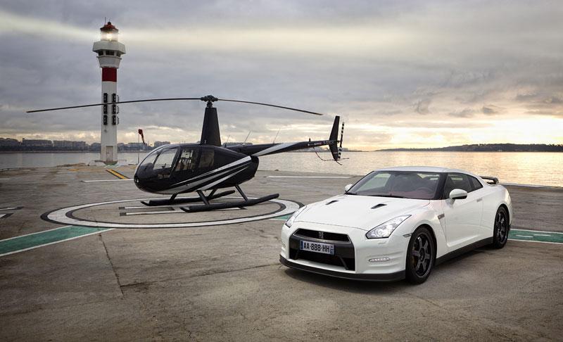 Nissan GT-R Egoist: velká fotogalerie: - fotka 44