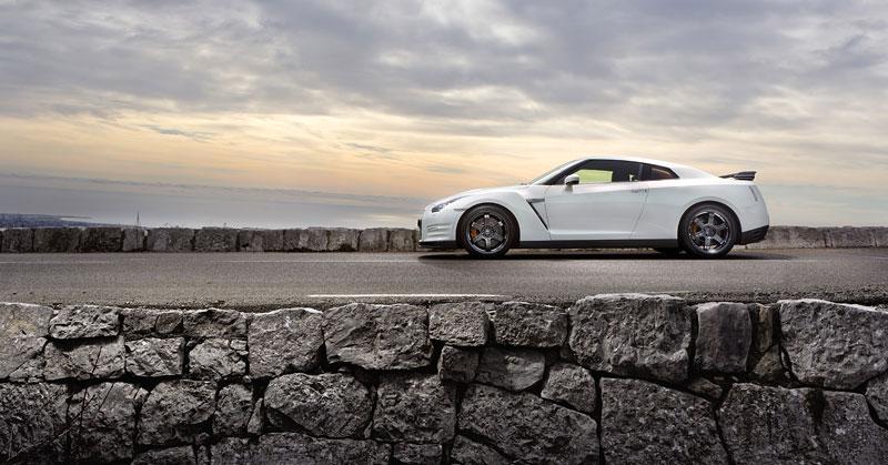 Nissan GT-R Egoist: velká fotogalerie: - fotka 47