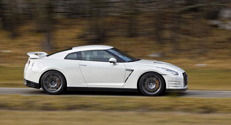 Nissan GT-R Egoist: velká fotogalerie: - fotka 49