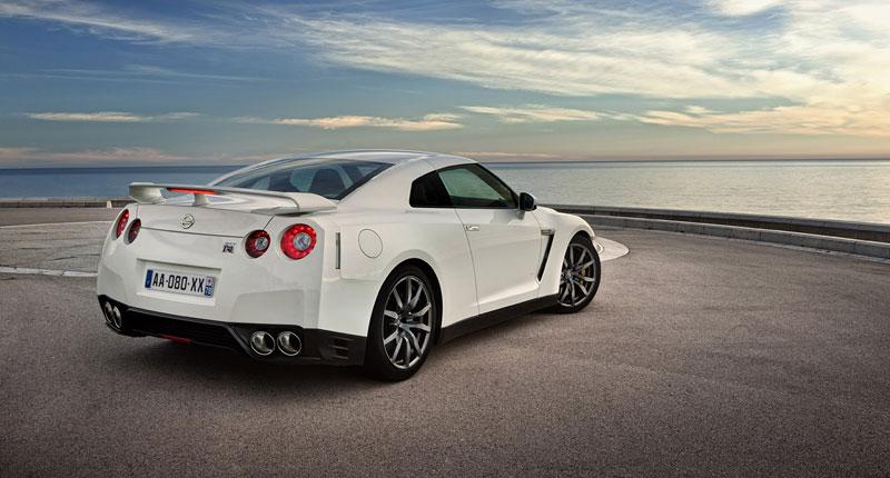 Nissan GT-R Egoist: velká fotogalerie: - fotka 51