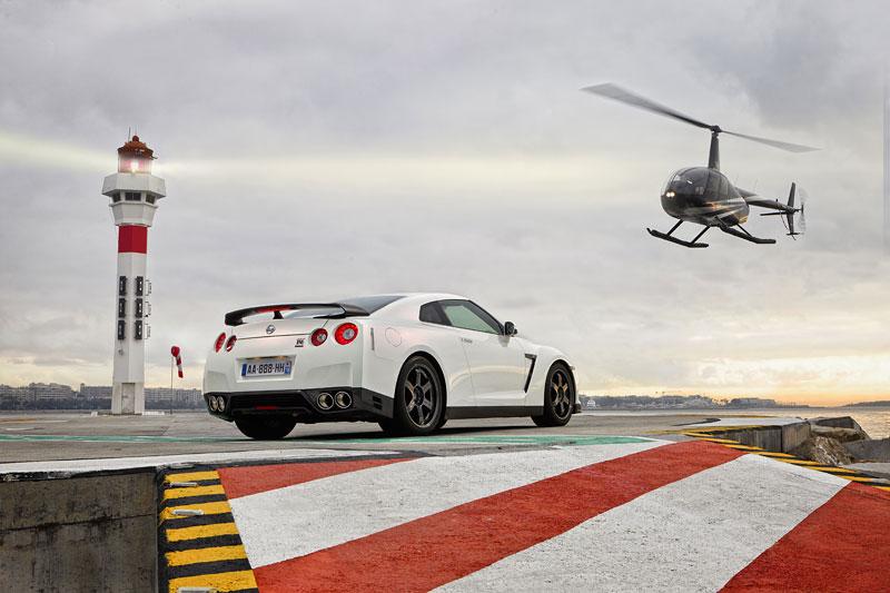 Nissan GT-R Egoist: velká fotogalerie: - fotka 67