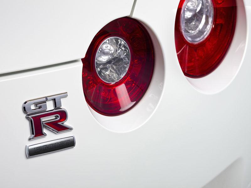 Nissan GT-R Egoist: velká fotogalerie: - fotka 72