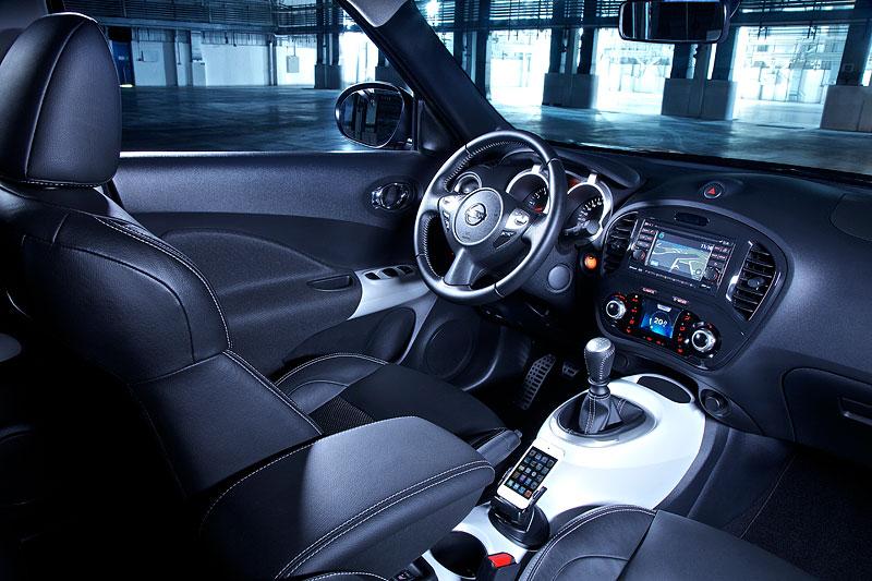Nissan Juke: Ministry of Sound edition (doplněno video): - fotka 1