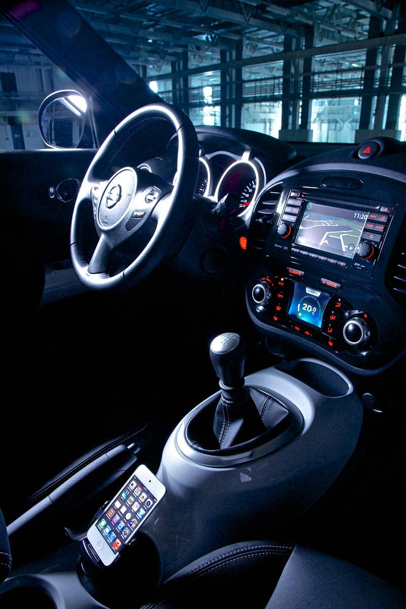 Nissan Juke: Ministry of Sound edition (doplněno video): - fotka 2