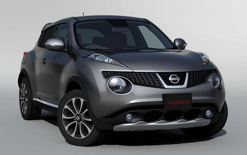 Tokyo Auto Salon 2011: devět novinek Nissanu: - fotka 7