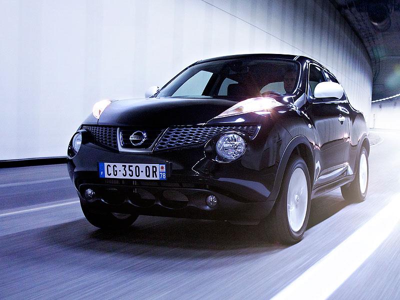Nissan Juke: Ministry of Sound edition (doplněno video): - fotka 6