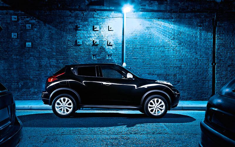 Nissan Juke: Ministry of Sound edition (doplněno video): - fotka 10