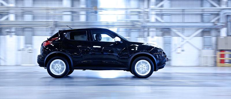 Nissan Juke: Ministry of Sound edition (doplněno video): - fotka 11