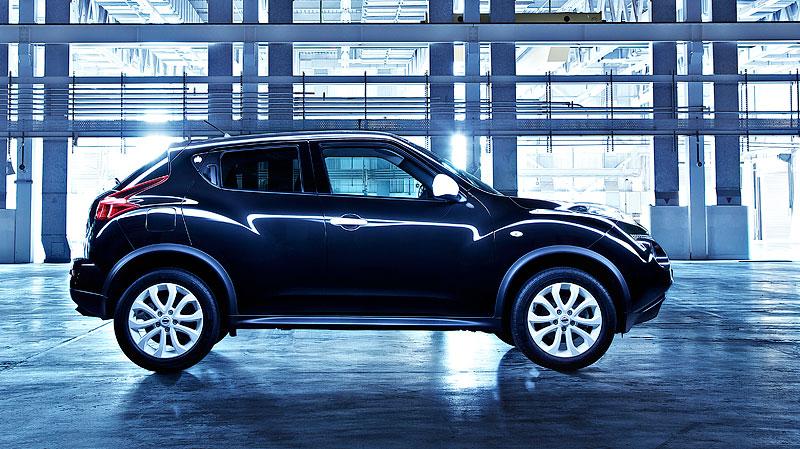 Nissan Juke: Ministry of Sound edition (doplněno video): - fotka 12