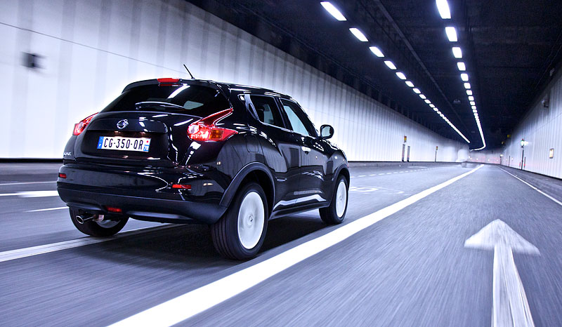 Nissan Juke: Ministry of Sound edition (doplněno video): - fotka 13